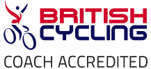 British Cycling Coach Accredited