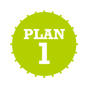 Plan 1 - Starter