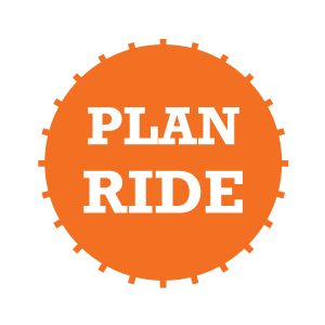 Plan Ride - Personal Coaching Rides
